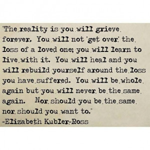 Baby loss - twin loss - grief -