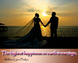 Quotes Marriage Inspirational