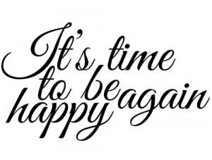 quote #we heart it #feeling sad? #be happy #happy #quotes #happy ...