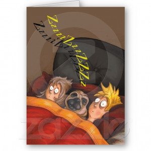 ... snoring_pug_funny_birthday_card-137944295012656476# #quotes Just $3.55