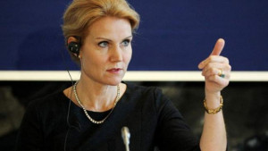 Helle Thorning-Schmidt Quotes Photo By Magnus Froderberg norden.org