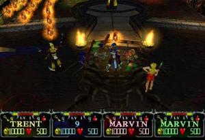 Gauntlet Dark Legacy Xbox...