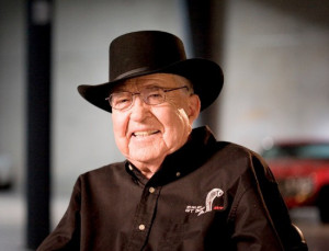 Carroll Shelby passes away at age 89