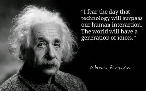 Below are some amazing Technology Quotes: