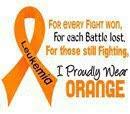going orange for Timofey...