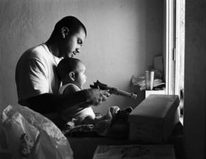 LA GANG LIFE | DICKIES, THUGS & GUNS THE PHOTOGRAPHY OF ROBERT YAGER