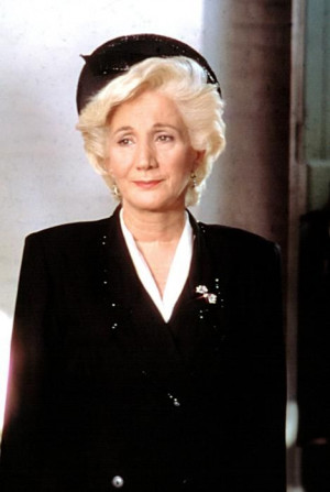 Steel Magnolias (the amazing Olympia Dukakis)