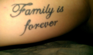 quote ideas 01 picture of family tattoos tattoo quote pictures family ...