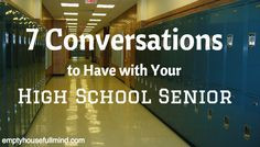 Don't let your high school senior leave for college without having ...