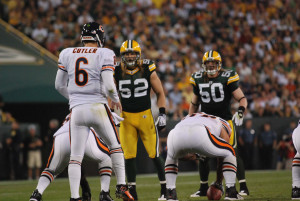 Packers vs. Bears – it's the best rivalry in all of football, bar ...