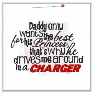 Daddy Sayings