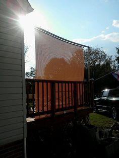 for nosey neighbors hahaha my crazy mama more backyard better neighbor ...