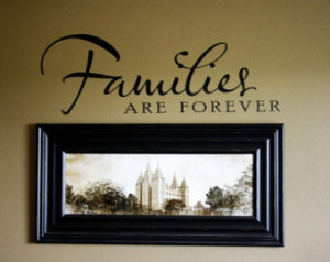 Families are Forever 9