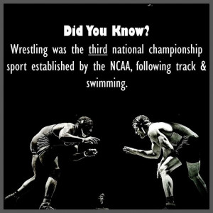 It's good to add some facts of the sport to let others who don't know ...