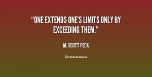 Scott Peck Quotes