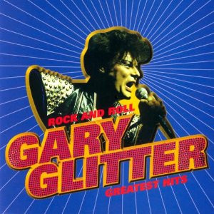 And Roll Part Gary Glitter