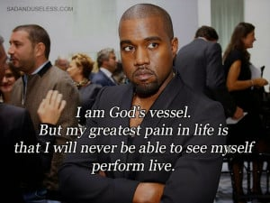 Quotes from the Great Kanye West (12)
