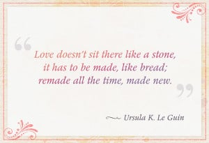 The Best Things Ever Said About Love