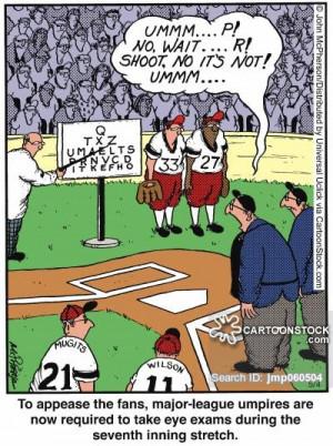Baseball Game cartoons, Baseball Game cartoon, funny, Baseball Game ...