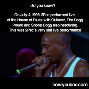Tupac Quotes Rap