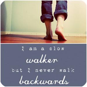 Quotes Walk...