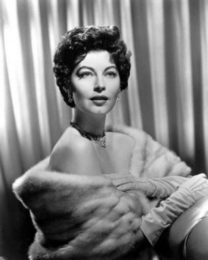 Ava Gardner | Classic Cinema Quotes