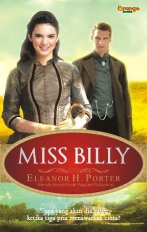 "Start by marking ""Miss Billy"" as Want to Read:"