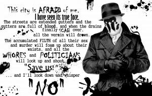 Download Watchmen Rorschach Wallpaper 1671x1055 | Wallpoper #340076