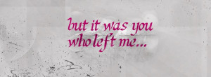 ... Quotes, Heartbreak Warfare, Heartbroken Quotes, You Left Me, Facebook