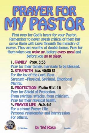 adopt a pastor kit adopt a pastor kit