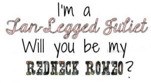 redneck love quotes tumblr