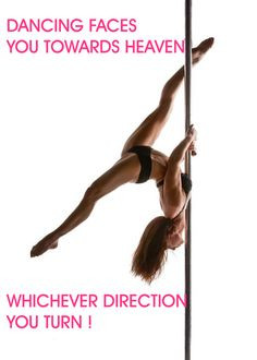pole-dancing quotes