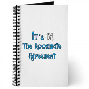 Funny Roommate Agreement http://ttlampshades.com/activeden_cool-3d ...