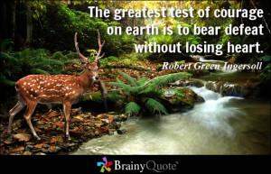 Robert Green Ingersoll Quote