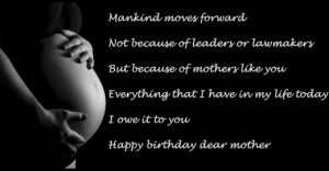 Happy birthday wishes for your mom: Messages and poems for your ...