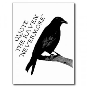 edgar allan poe raven quotes