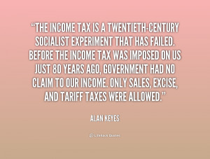 Income Tax Quotes