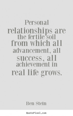private relationship quotes