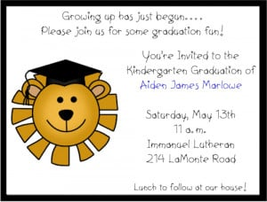 Preschool Graduation Quotes For Friends tumlr Funny 2013 For Cards For ...