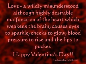 Valentines, day, quotes, about, love, definition, funny, humor