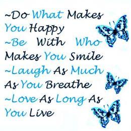 Happy Happiness Quotes
