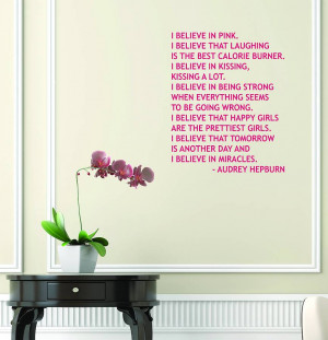 audrey hepburn quote wall welcome friends quote wall wall stickers