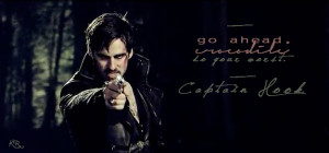 Once Upon A Time Captain Hook Quotes Hook Once Upon A Time