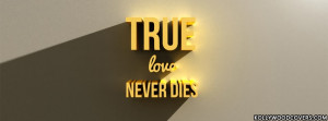 True Love Never Dies Quotes