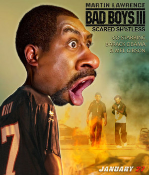 : Martin Lawrence Movie Spoof (medium) by RodneyPike tagged martin ...