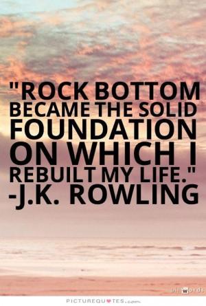 Foundation Quotes
