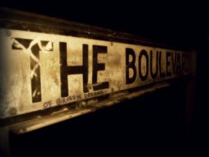 Image search: absinthrill: boulevard of broken dreams