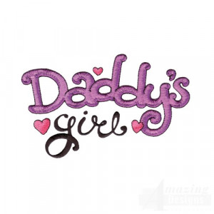Daddys Girl Pic