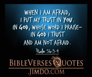 BIBLE VERSES of ENCOURAGEMENT...