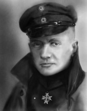 Manfred Von Richthofen...